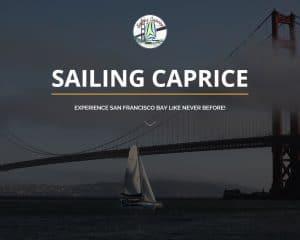 Sailing Caprice
