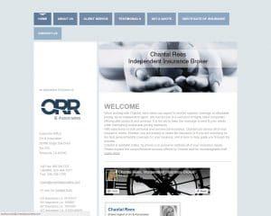 orr & associates