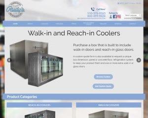 rudy's refrigeration