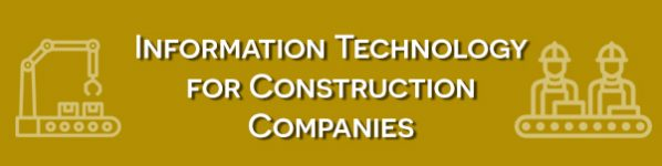 tech for construction
