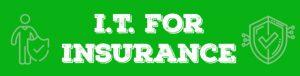 tech for insurance