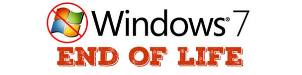 windows 7 end of life